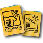 UV801 Label